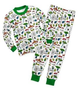 Bug Pajamas