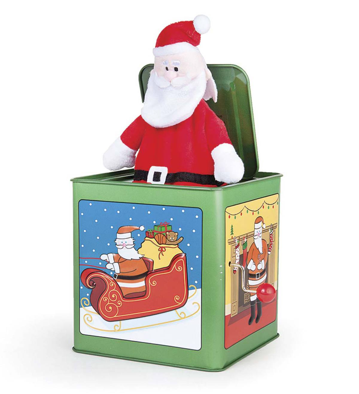 santa jack in the box - Jack In The Box Open On Christmas