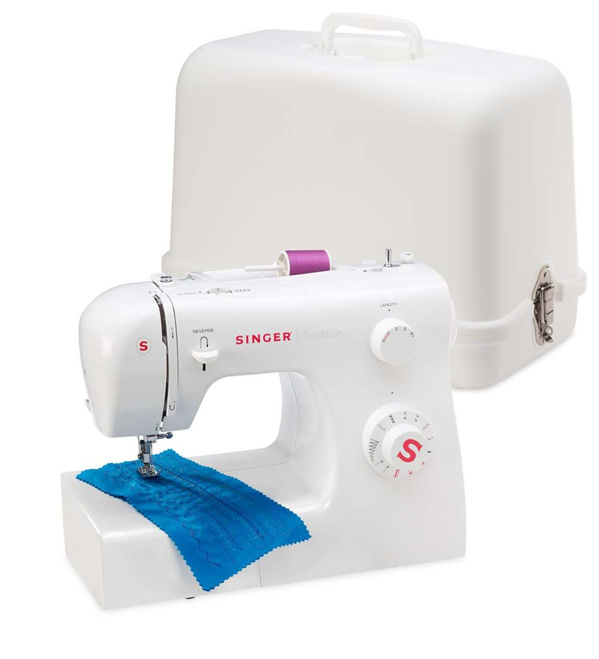 Singer® Ultimate Learn-to-Sew Sewing Machine Special