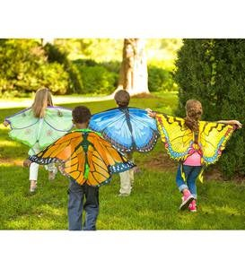 Butterfly Fantasy Wings - Swallowtail
