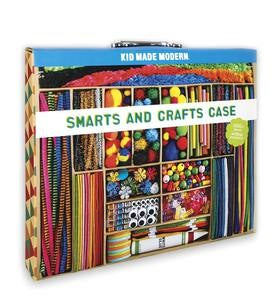 Smarts and Crafts Case