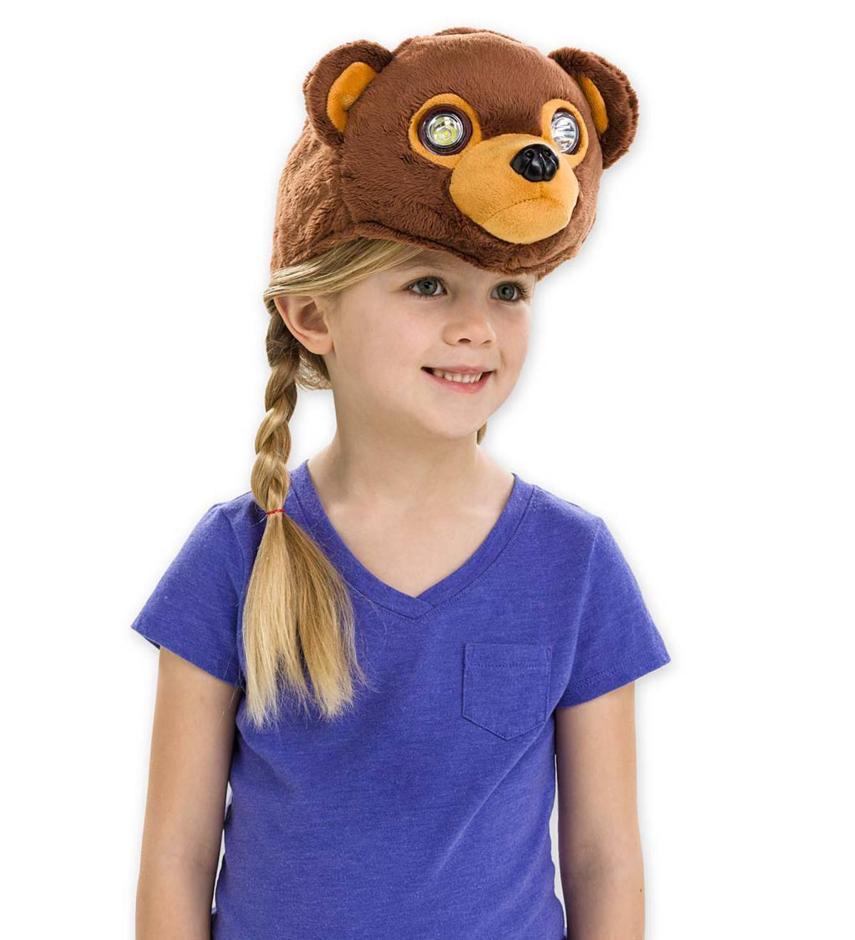 Head Lite Bear