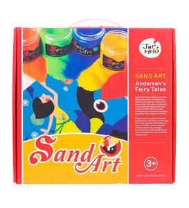 Sand Art Kit - Fairy Tales