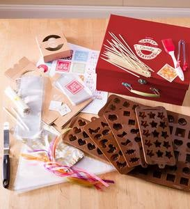 Crafty Creations™ Candy-Making Kit