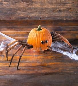 Spider Pumpkin Appendages