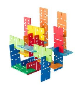 Dimensional Dominoes Connectagons®