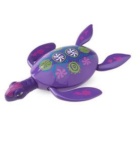 Rainbow Reef Turtle - Purple