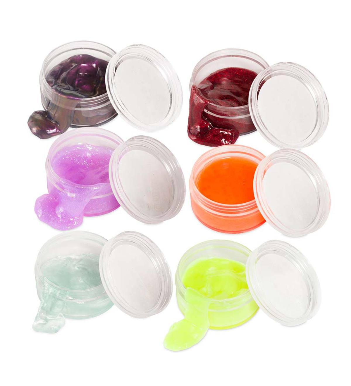 Sensory Putty (set of 6)