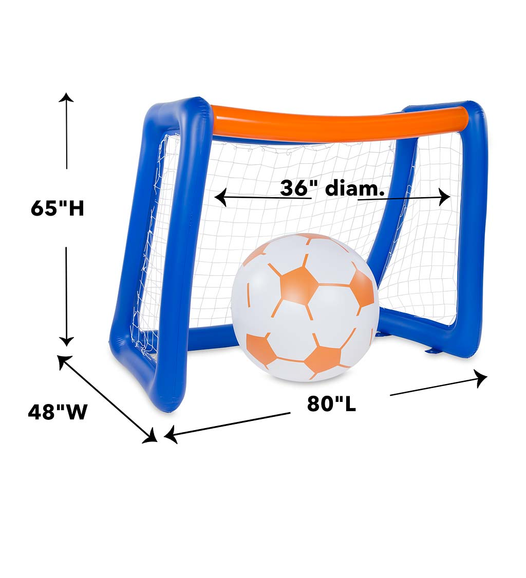 Giant Inflatable Soccer