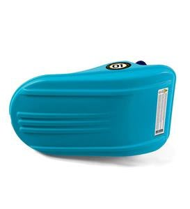 Zipfy Mini-Luge Sled - Blue