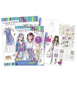 Fashion Design Mega Set