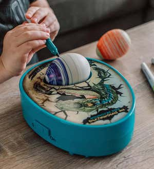 EggMazing DinoMazing Egg Decorator Kit